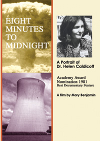 Eight Minutes to Midnight (DVD)