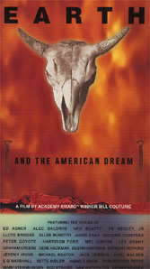 Earth and the American Dream (VHS)