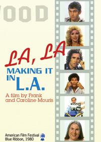 La La, Making it in L.A. (DVD)