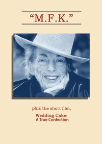M.F.K. Fisher (DVD)