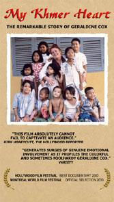 My Khmer Heart (VHS)