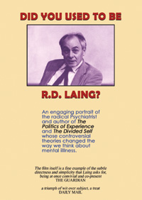 Did You Used to Be R.D. Laing? (DVD)