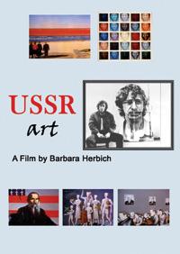 USSR Art (DVD)