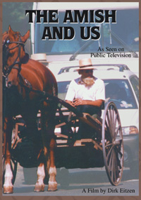 Amish And Us, The (DVD)