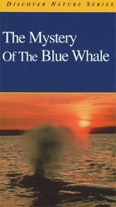 Mystery of the Blue Whale, The (VHS)