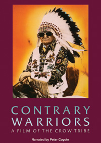 Contrary Warriors (DVD)