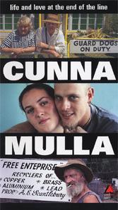 Cunnamulla (VHS)