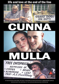 Cunnamulla (DVD)