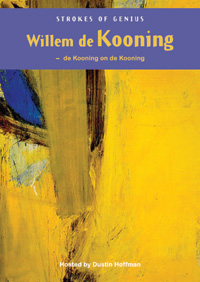 Strokes of Genius: <EM>de Kooning on de Kooning</EM> (DVD)