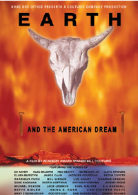 Earth and the American Dream (DVD)