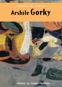 Arshile Gorky <EM>Strokes of Genius </EM> DVD