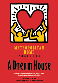 Metropolitan Home Presents: A Dream House (DVD)