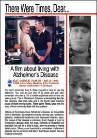 There Were Times, Dear...(DVD)